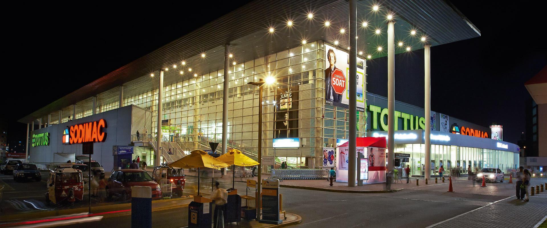¡Es oficial!  Autorizan atención presencial en malls y centros comerciales. Mira aquí las excepciones