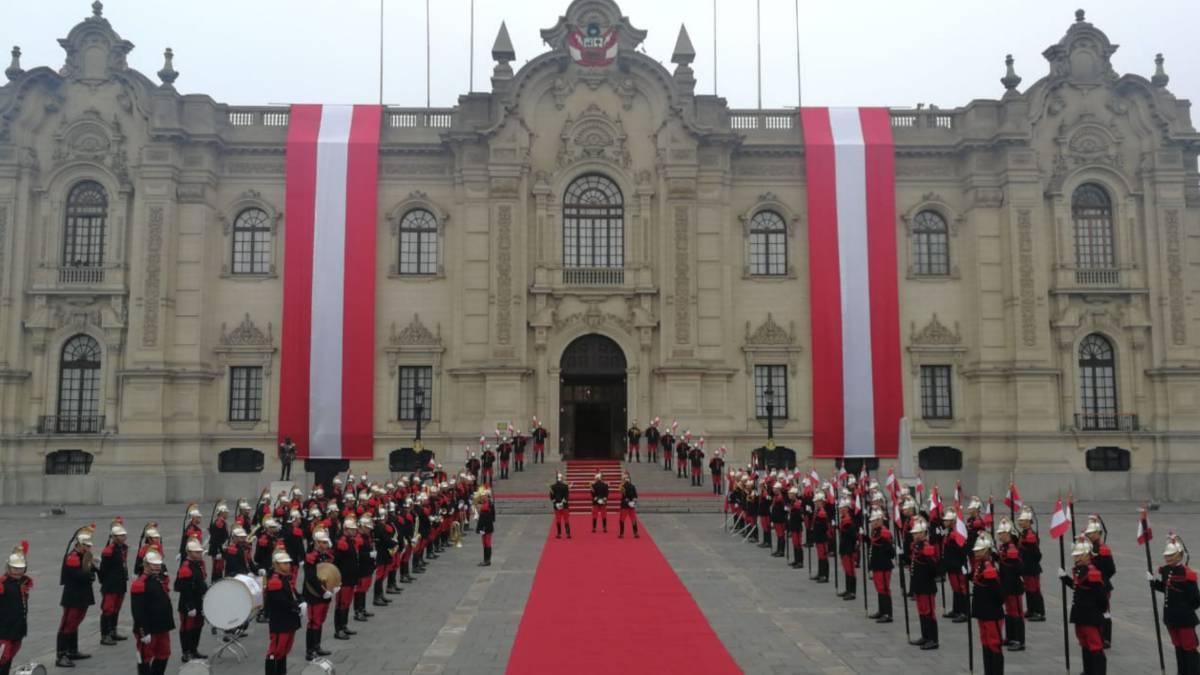 Fiestas Patrias de reflexión: El Perú y nuestra independencia en palabras de Jorge Basadre