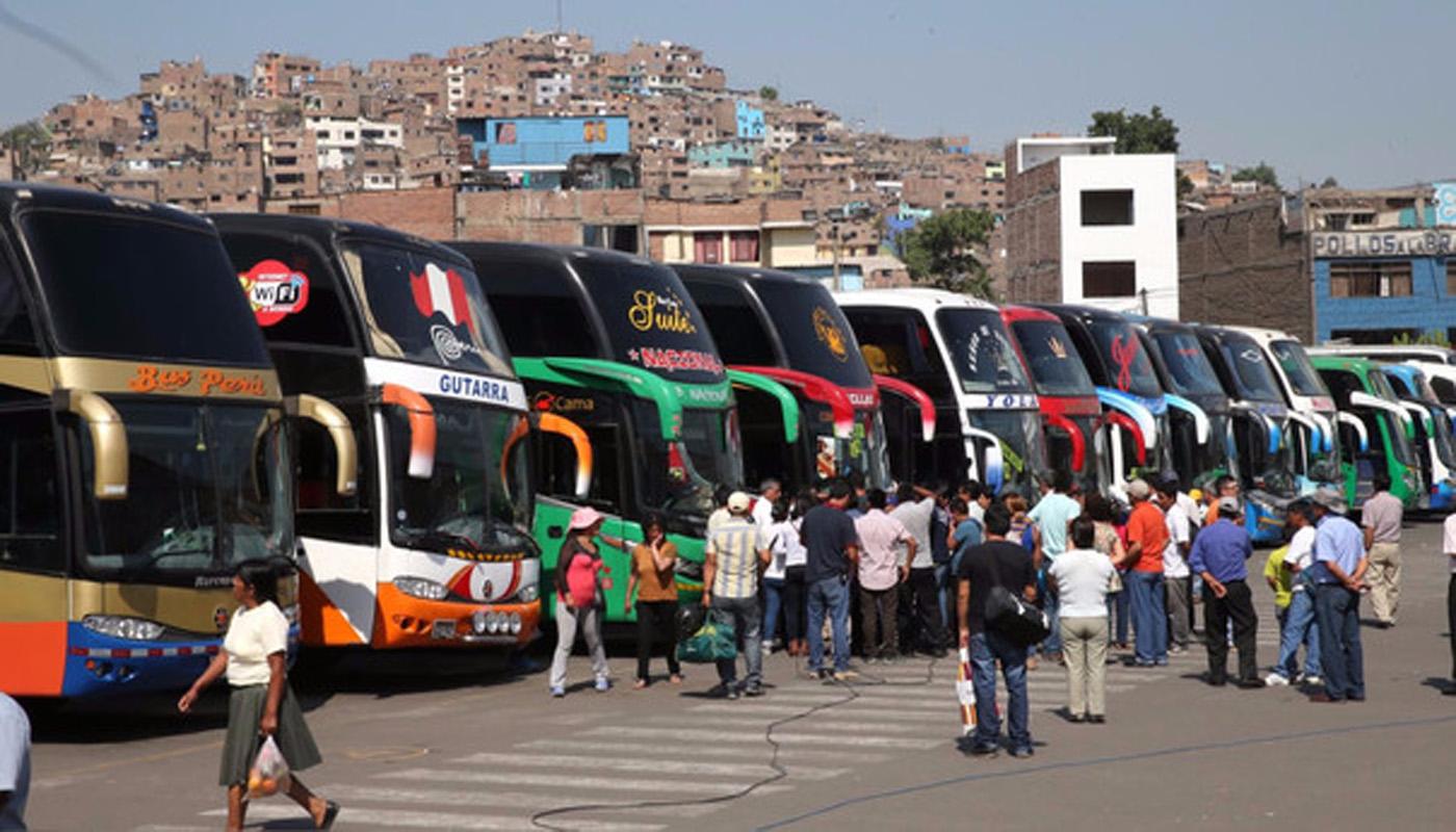 Resolución de Sunat: Establecen porcentaje de devolución del Impuesto Selectivo al Consumo para transportistas
