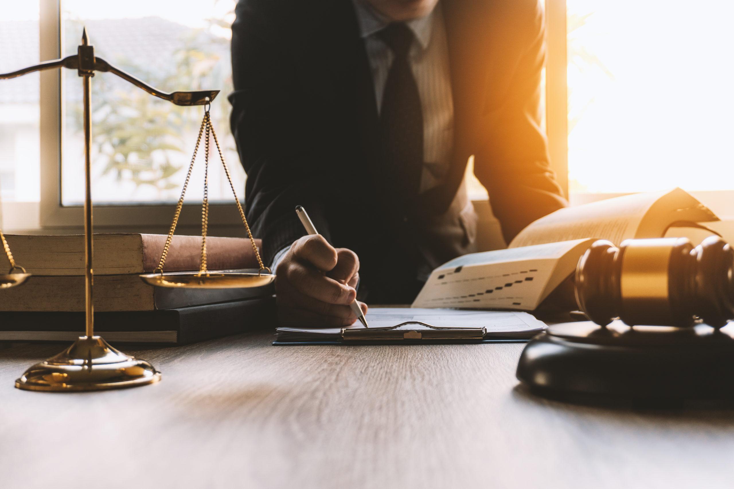¿Quieres acceder a la carrera judicial? Junta Nacional de Justicia publica requisitos