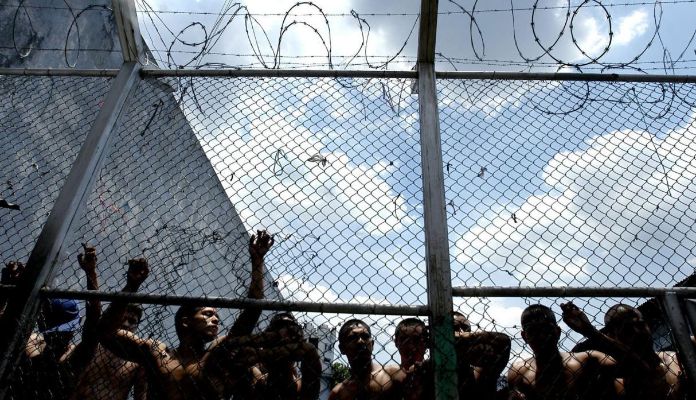 ¿Sabes cuántos presos existen en las cárceles del Perú?