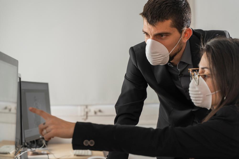 Trabajo presencial de los servidores públicos: SERVIR realiza precisiones en el marco de la pandemia Covid-19