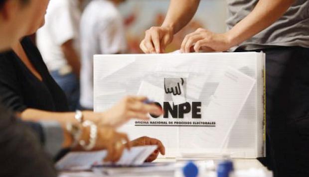 ¿Estás obligado a votar en elecciones internas de partidos políticos este 29 de noviembre? La ONPE lo aclara