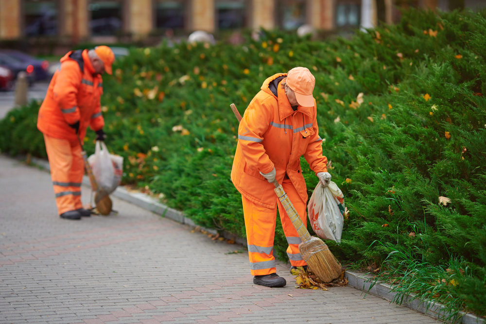 Publican ley que prohíbe tercerización de limpieza pública en municipios